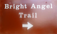 Bgriht Angel Trail