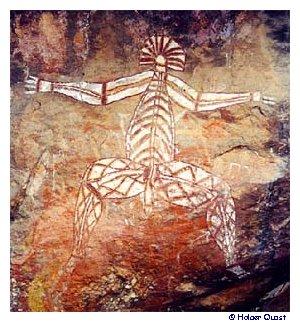 aboriginal kunst symbolen