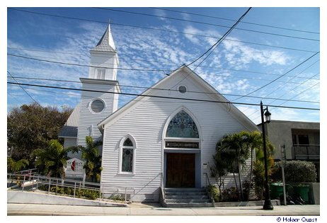 Kirche in Key West
