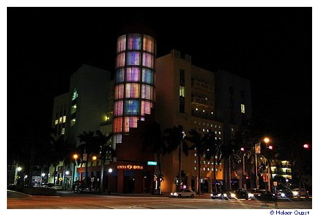 Art Deco  - Miami Beach