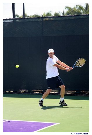 Andy Roddick - USA