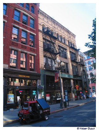 Pioneer Square Historic District