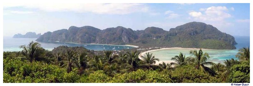 Phi Phi Island View Point