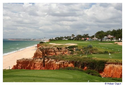 Vale do Lobo - Portugal