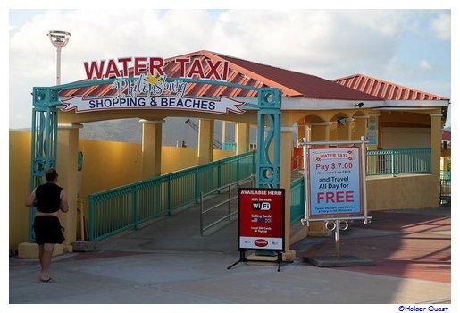 Coastal Car Rental St Maarten